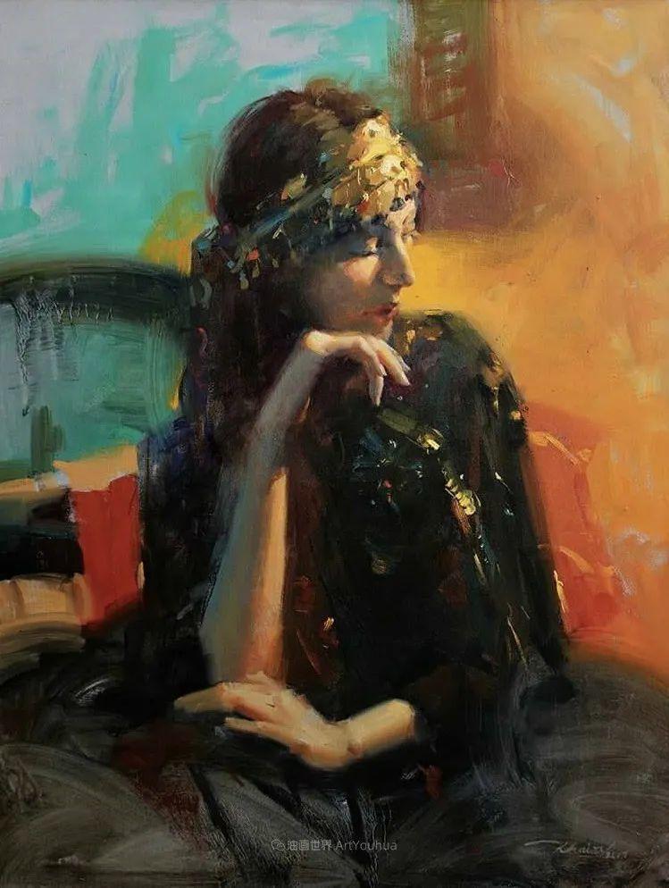 穿着传统服装的库尔德女人,美得别有一番风味!插图73