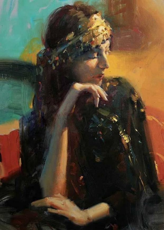 穿着传统服装的库尔德女人,美得别有一番风味!插图75