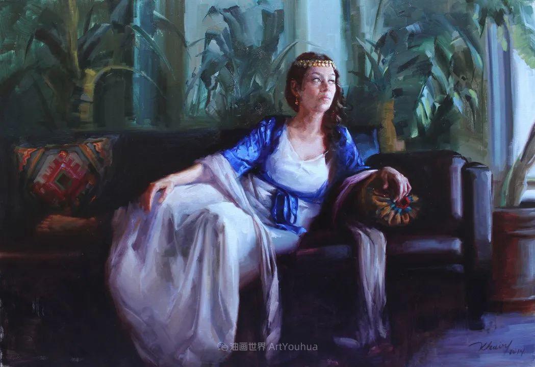 穿着传统服装的库尔德女人,美得别有一番风味!插图79