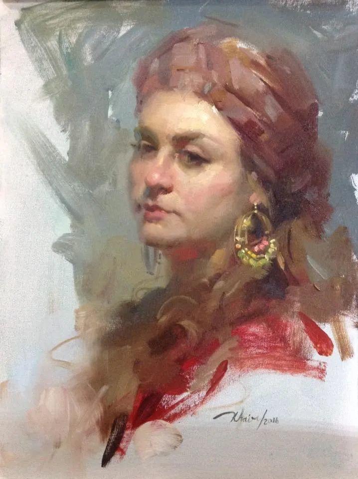 穿着传统服装的库尔德女人,美得别有一番风味!插图89