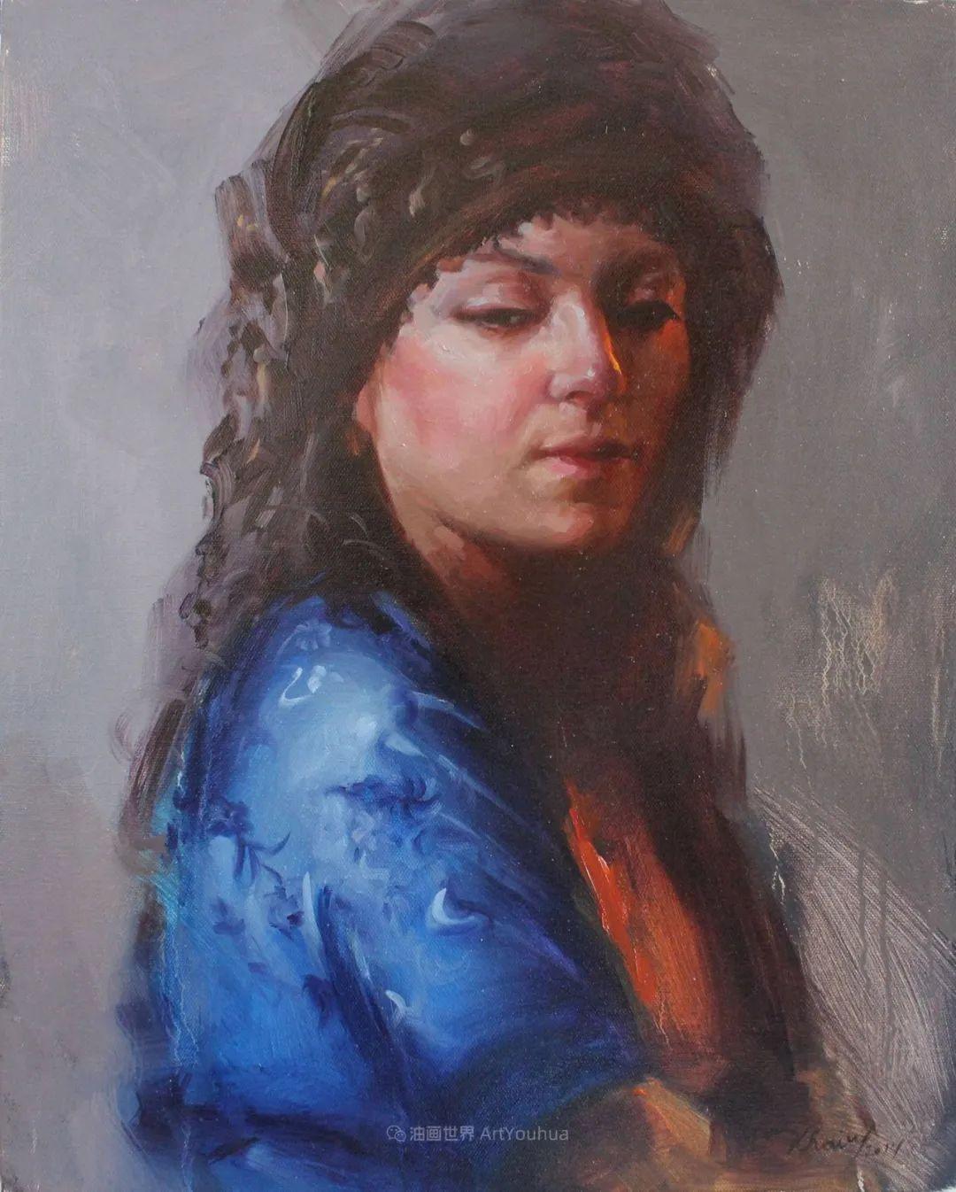 穿着传统服装的库尔德女人,美得别有一番风味!插图109