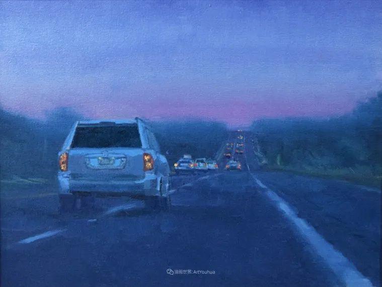 美国印象派画家安东·诺威尔斯插图93