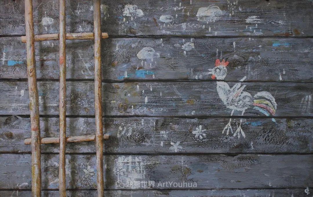 俄罗斯画家Vladimir Sturis作品欣赏插图71