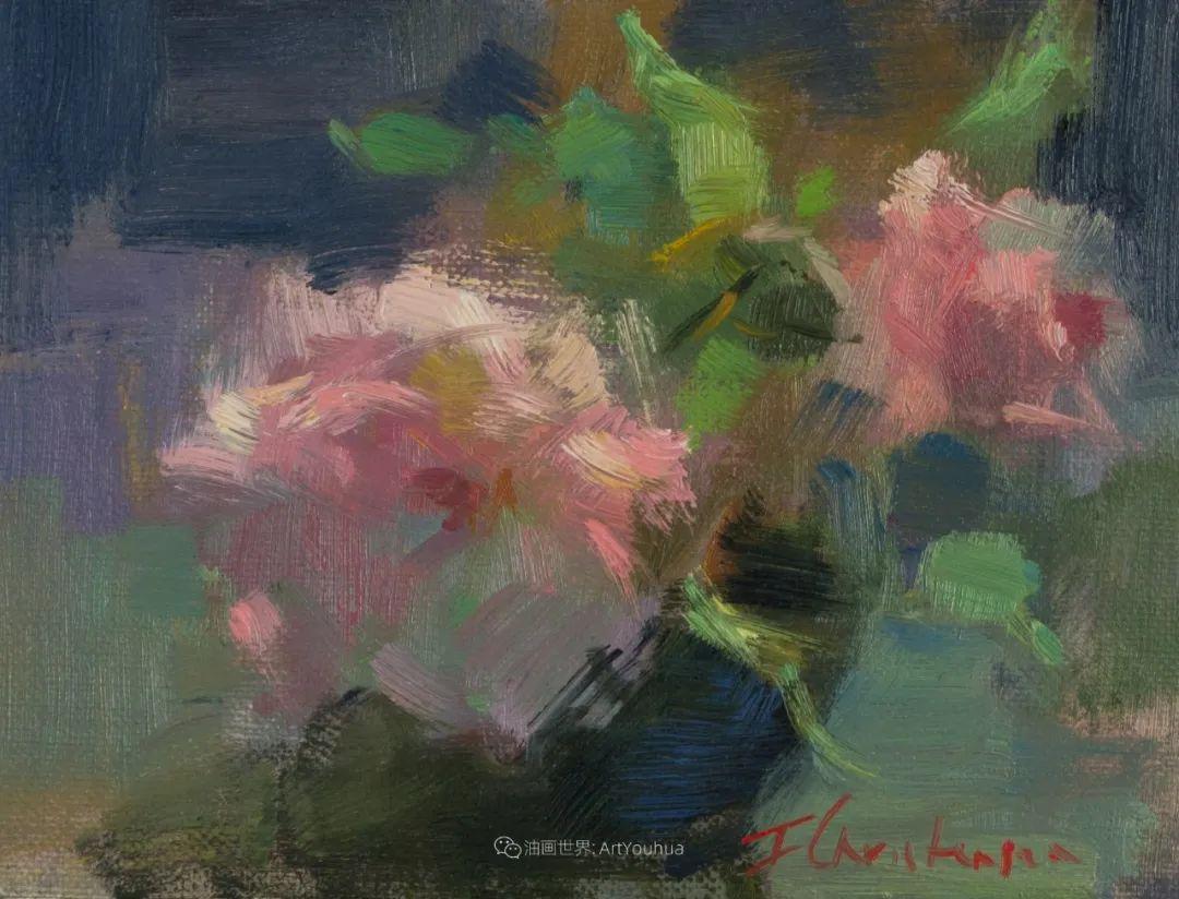 她的作品很注重色彩,光线和纹理!插图109