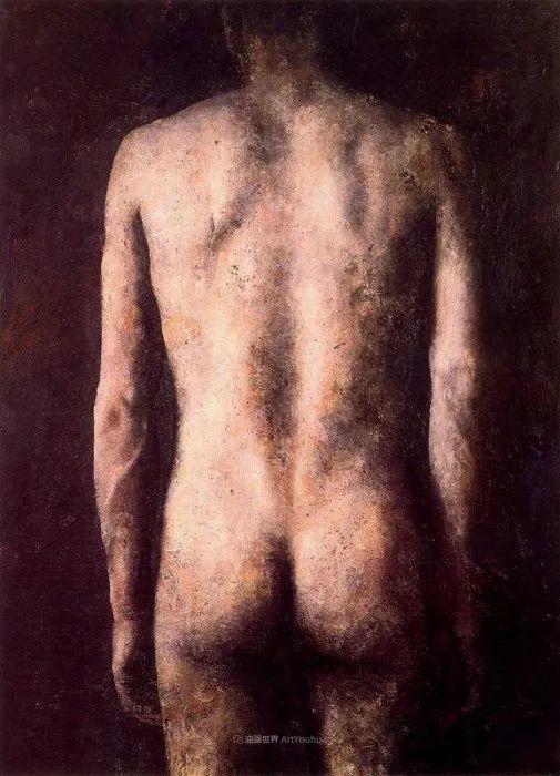 西班牙画坛鬼才,安东尼奥·洛佩兹·加西亚插图25