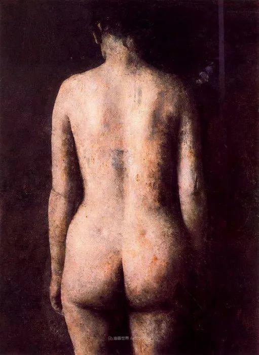 西班牙画坛鬼才,安东尼奥·洛佩兹·加西亚插图27