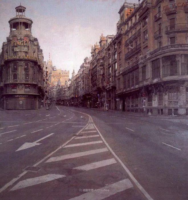 西班牙画坛鬼才,安东尼奥·洛佩兹·加西亚插图29