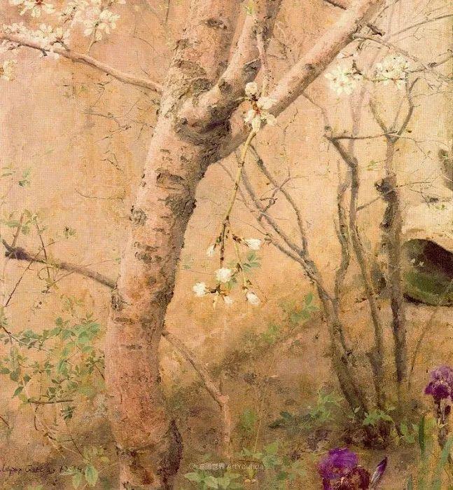 西班牙画坛鬼才,安东尼奥·洛佩兹·加西亚插图39