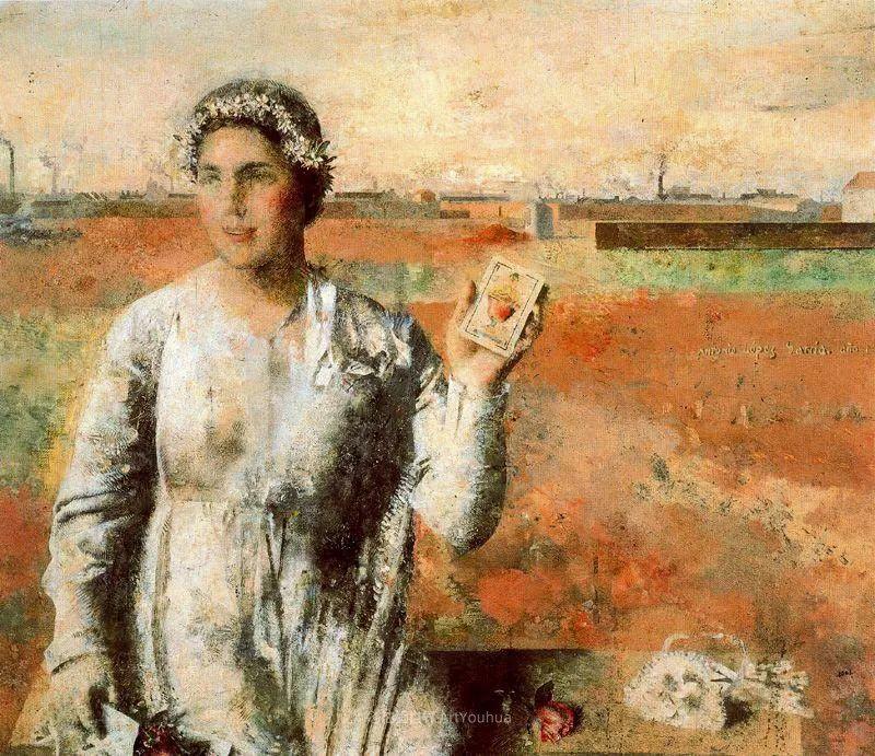 西班牙画坛鬼才,安东尼奥·洛佩兹·加西亚插图45