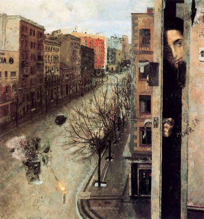 西班牙画坛鬼才,安东尼奥·洛佩兹·加西亚插图55