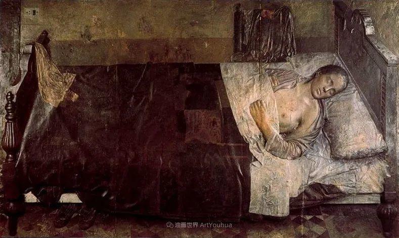 西班牙画坛鬼才,安东尼奥·洛佩兹·加西亚插图57