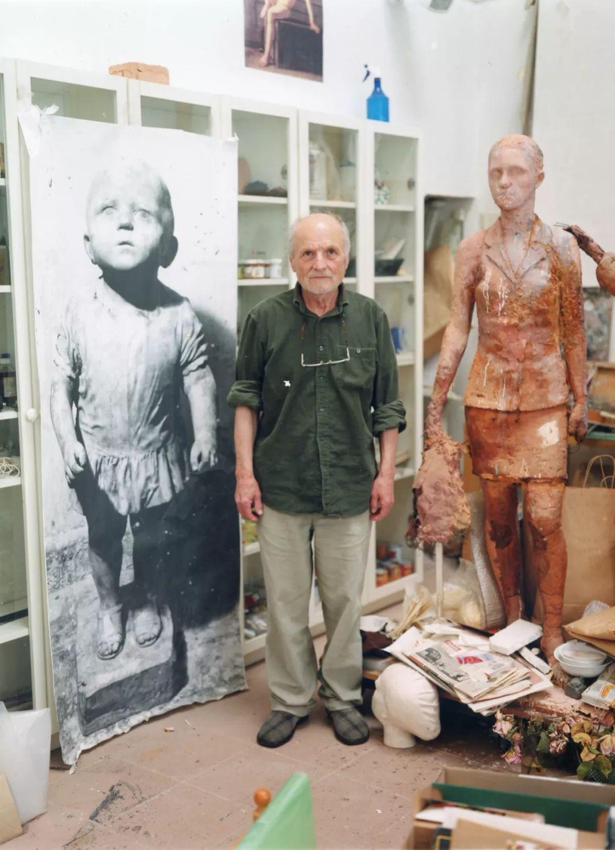 西班牙画坛鬼才,安东尼奥·洛佩兹·加西亚插图61