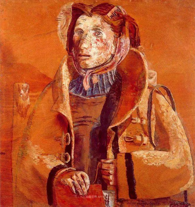 西班牙画坛鬼才,安东尼奥·洛佩兹·加西亚插图63