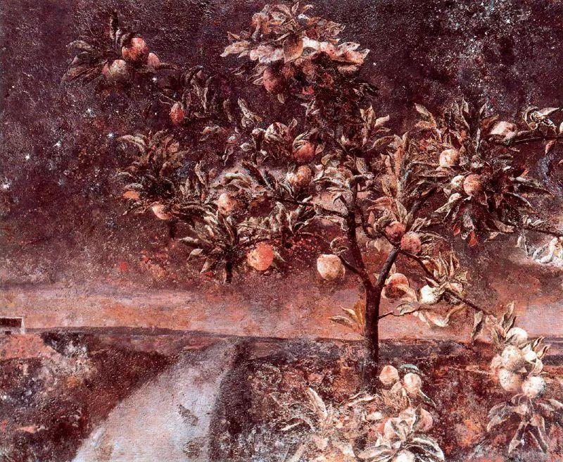 西班牙画坛鬼才,安东尼奥·洛佩兹·加西亚插图65