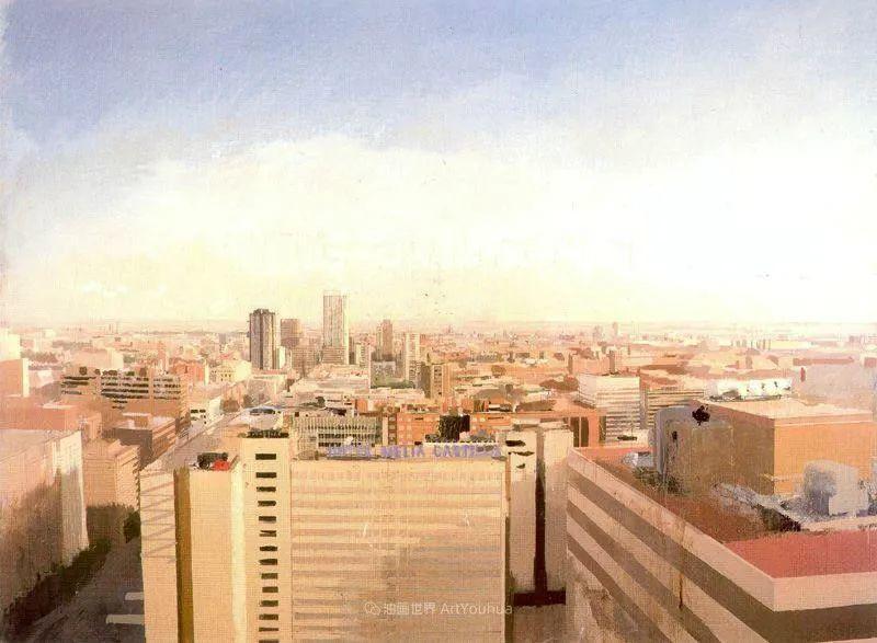 西班牙画坛鬼才,安东尼奥·洛佩兹·加西亚插图79