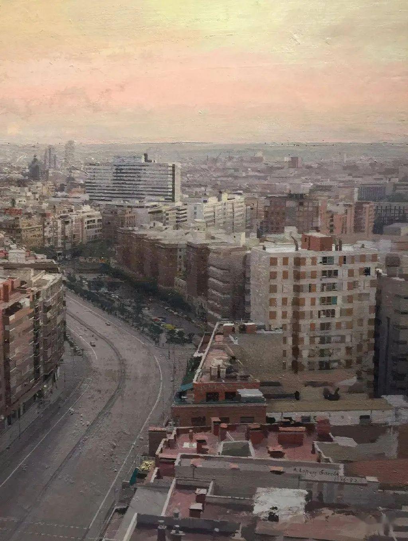 西班牙画坛鬼才,安东尼奥·洛佩兹·加西亚插图85