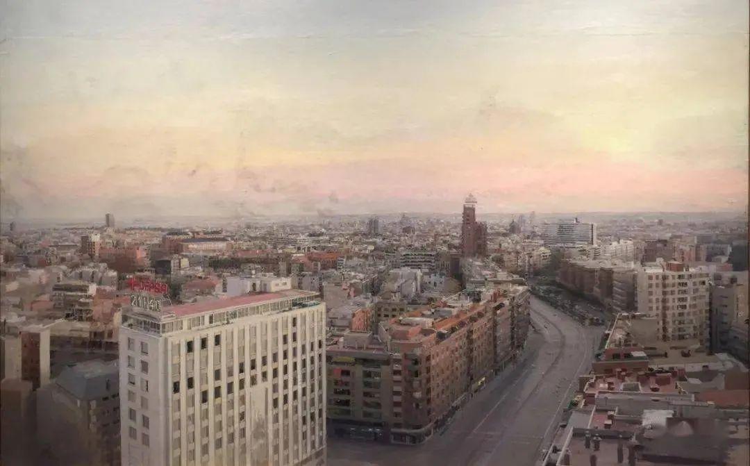西班牙画坛鬼才,安东尼奥·洛佩兹·加西亚插图87