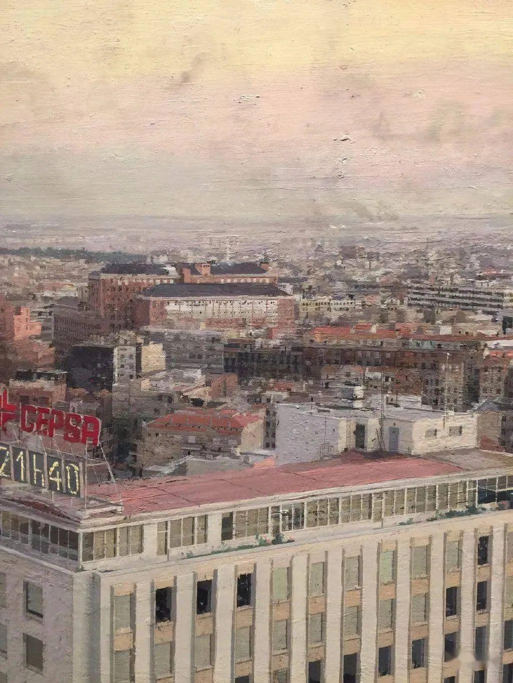 西班牙画坛鬼才,安东尼奥·洛佩兹·加西亚插图89