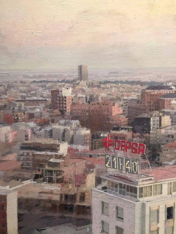 西班牙画坛鬼才,安东尼奥·洛佩兹·加西亚插图93
