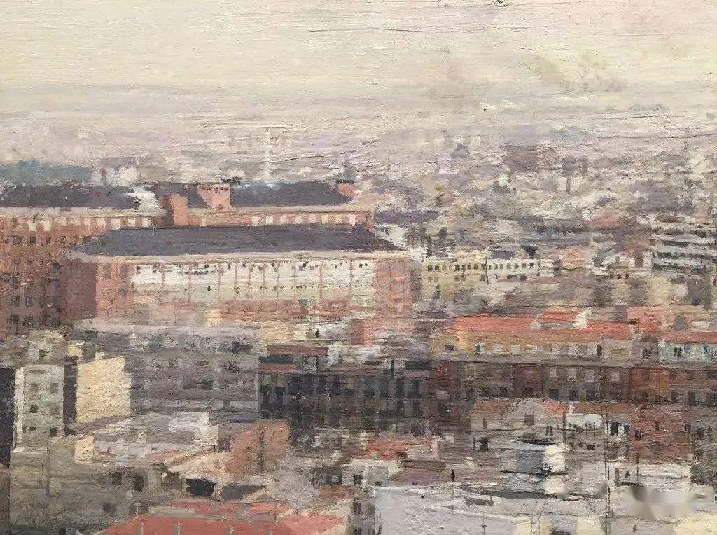 西班牙画坛鬼才,安东尼奥·洛佩兹·加西亚插图95