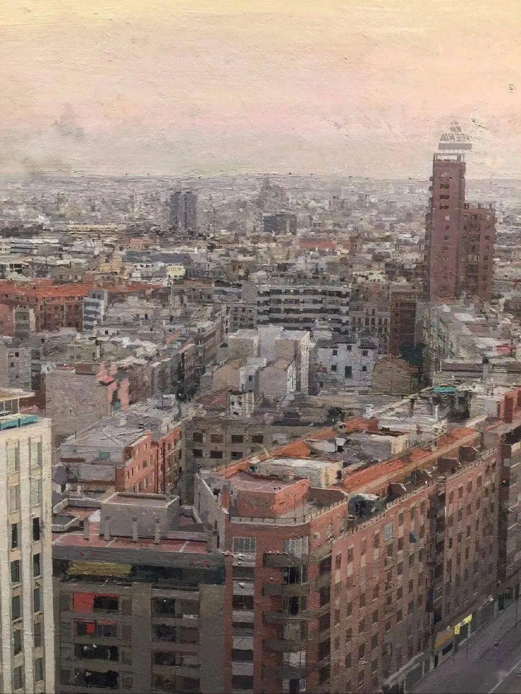 西班牙画坛鬼才,安东尼奥·洛佩兹·加西亚插图99