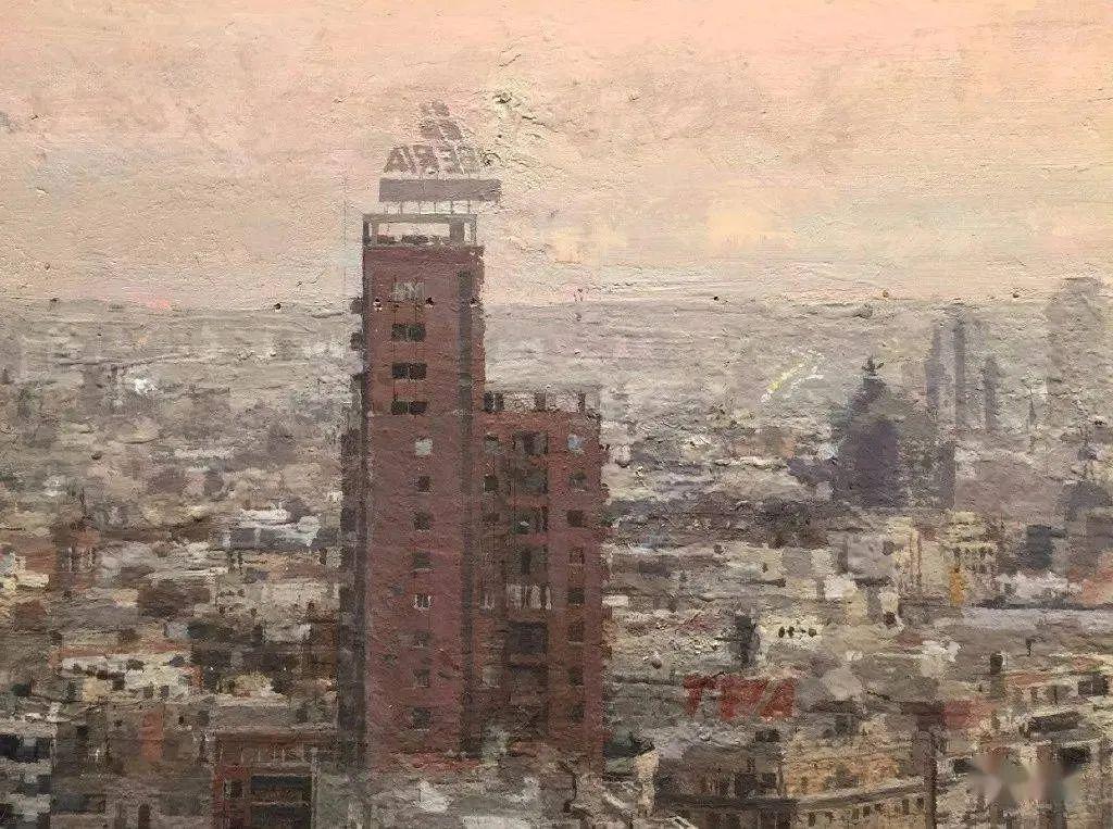 西班牙画坛鬼才,安东尼奥·洛佩兹·加西亚插图101