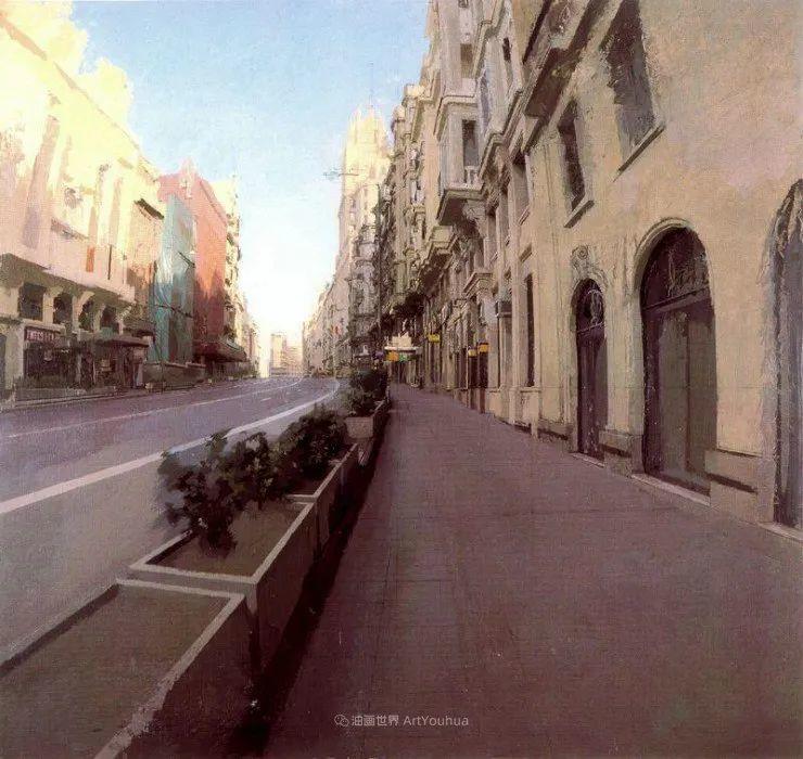 西班牙画坛鬼才,安东尼奥·洛佩兹·加西亚插图103
