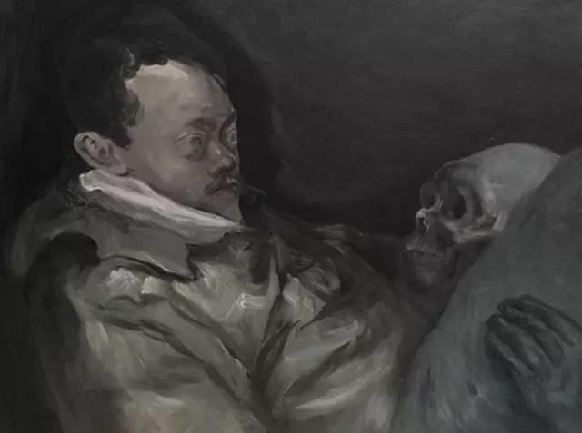 毛焰:艺术家应该把绘画这件事做到纯粹插图19