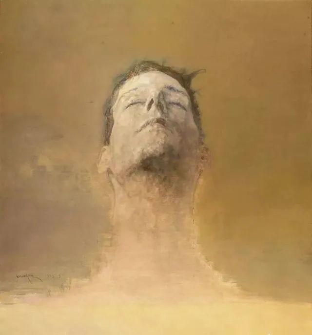 毛焰:艺术家应该把绘画这件事做到纯粹插图27