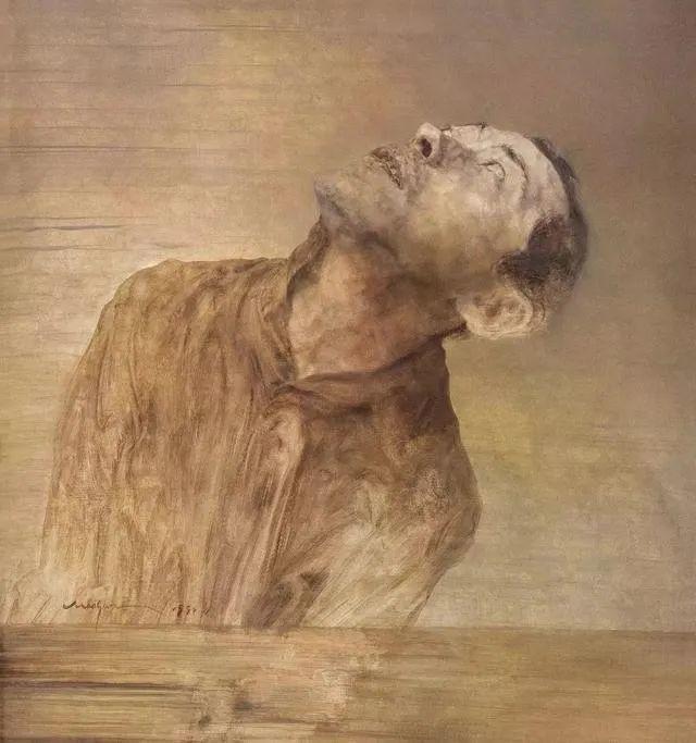 毛焰:艺术家应该把绘画这件事做到纯粹插图31
