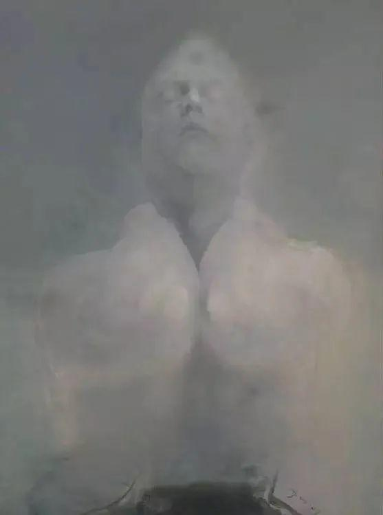 毛焰:艺术家应该把绘画这件事做到纯粹插图41
