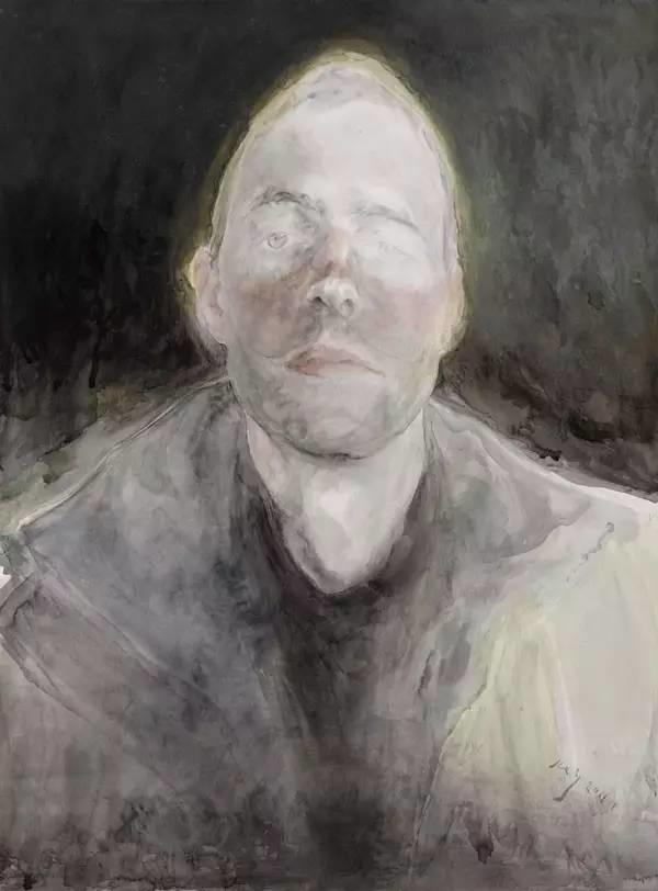 毛焰:艺术家应该把绘画这件事做到纯粹插图47