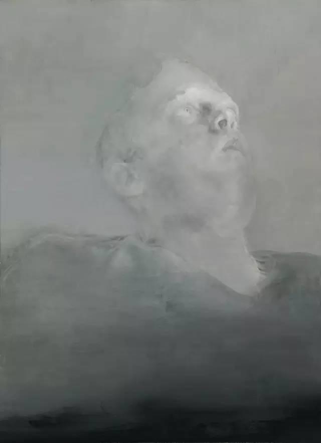 毛焰:艺术家应该把绘画这件事做到纯粹插图55