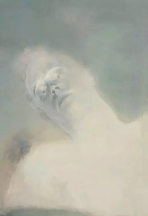 毛焰:艺术家应该把绘画这件事做到纯粹插图59