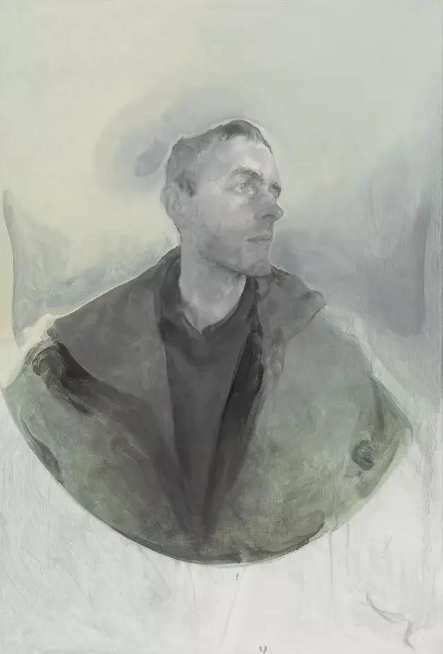 毛焰:艺术家应该把绘画这件事做到纯粹插图65