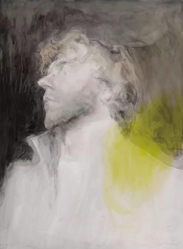 毛焰:艺术家应该把绘画这件事做到纯粹插图71