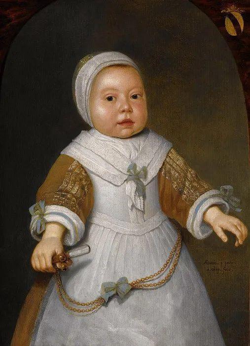 17世纪荷兰黄金时期杰出的风景画家,阿尔伯特·库普插图165