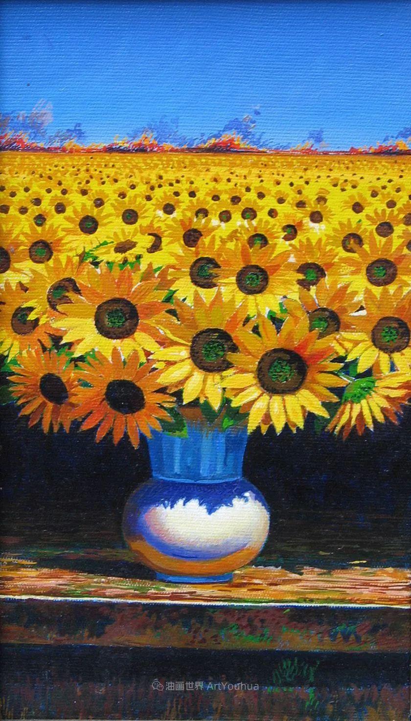 奇画,无数鲜花跨越了时空!插图11