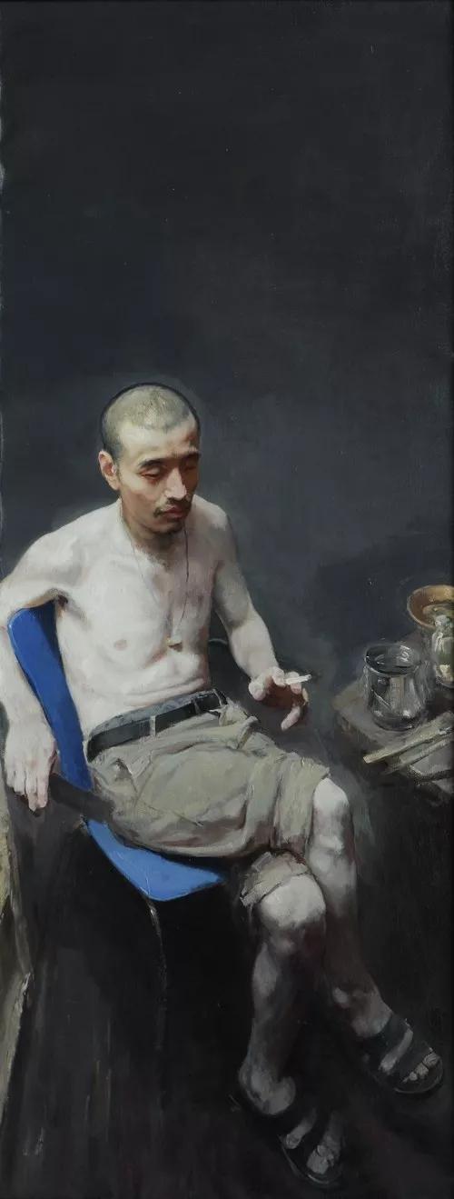 封治国 | 中国美院油画系主任,附2020年写生作品插图17