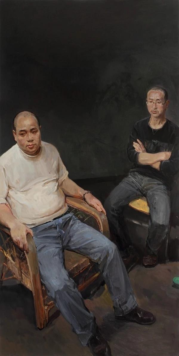 封治国 | 中国美院油画系主任,附2020年写生作品插图22
