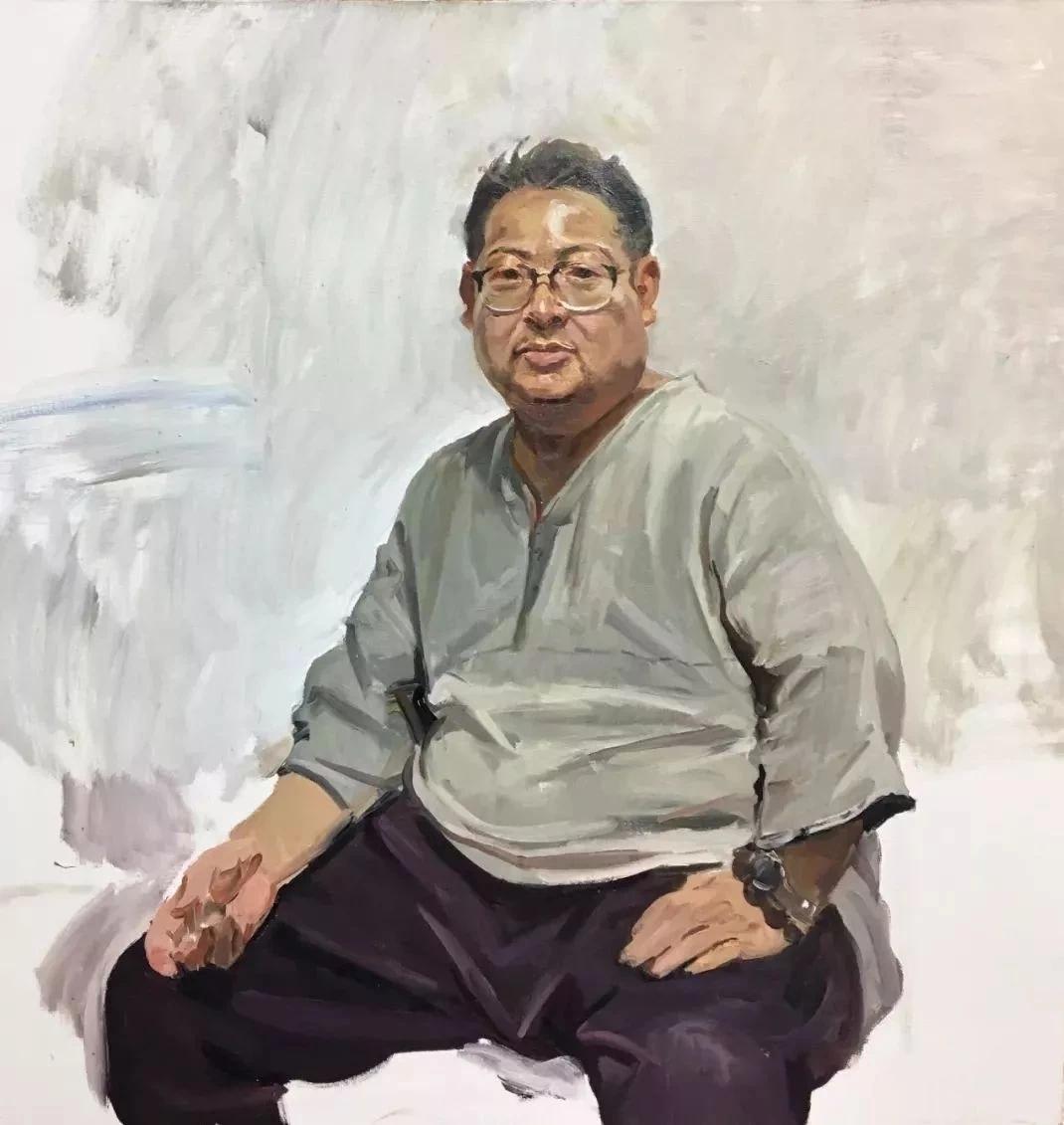 封治国 | 中国美院油画系主任,附2020年写生作品插图38