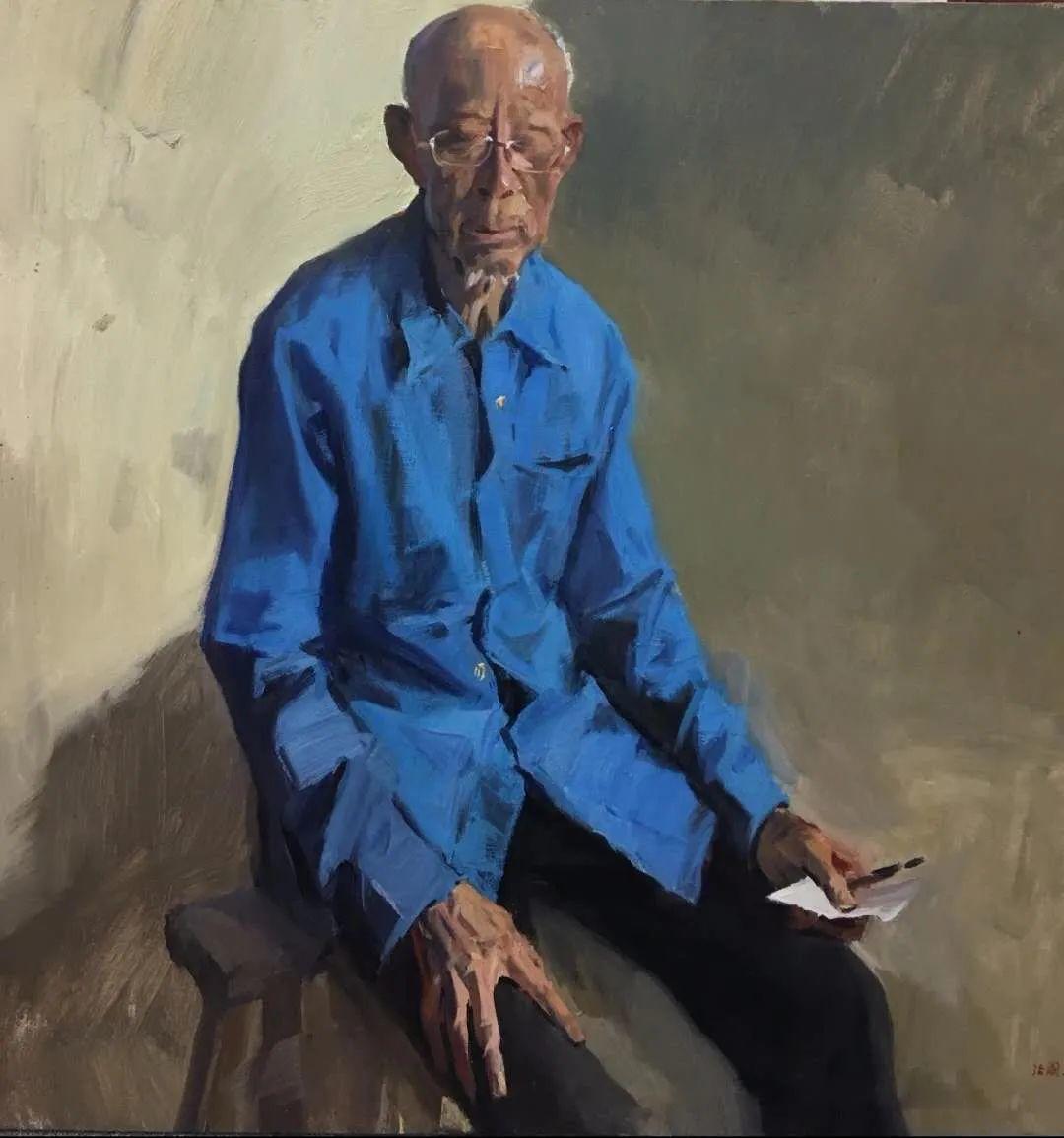 封治国 | 中国美院油画系主任,附2020年写生作品插图46