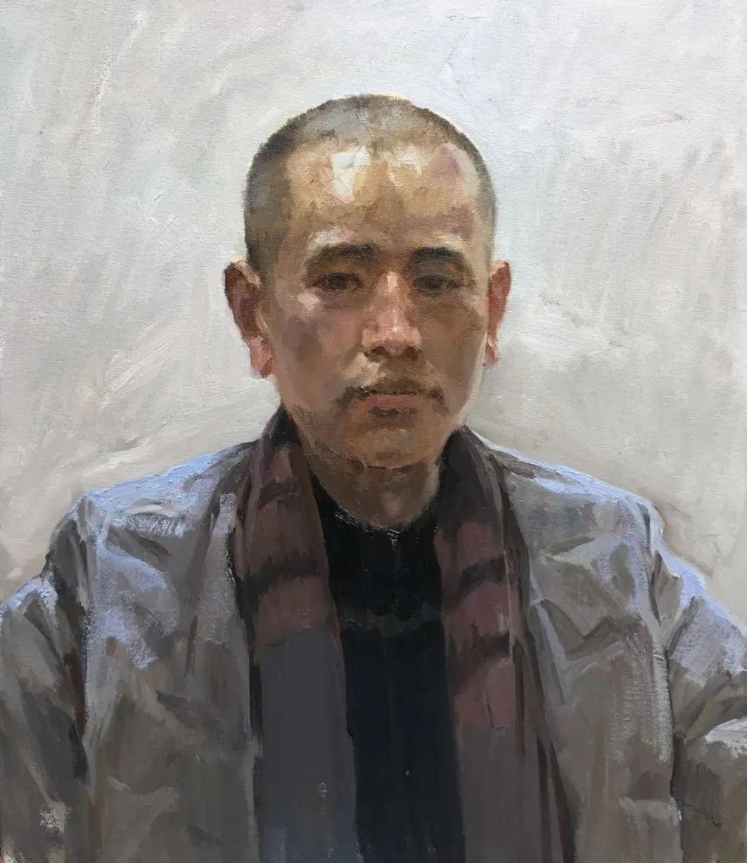 封治国 | 中国美院油画系主任,附2020年写生作品插图74