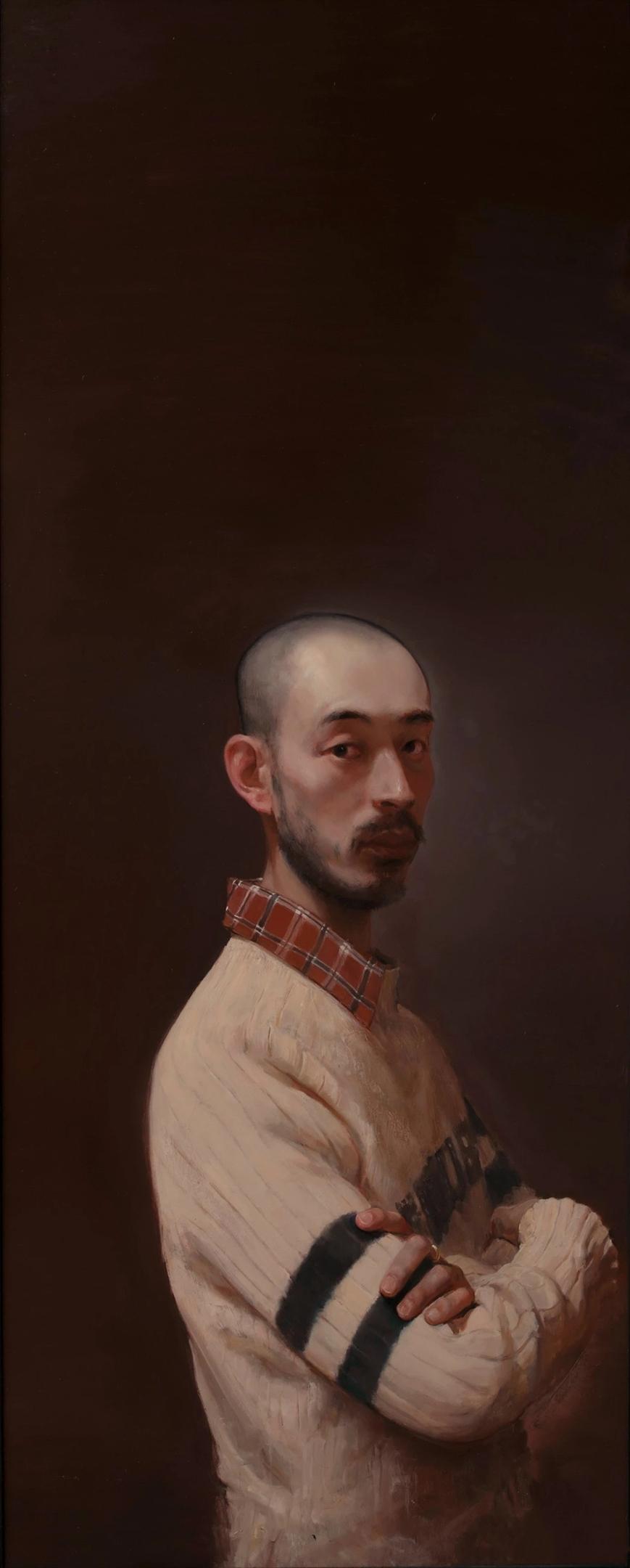 封治国 | 中国美院油画系主任,附2020年写生作品插图100