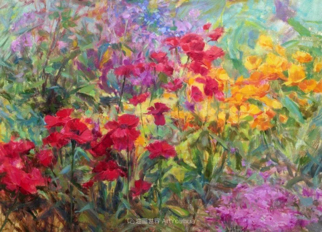 乱花渐欲迷人眼,超级美的花卉!插图3