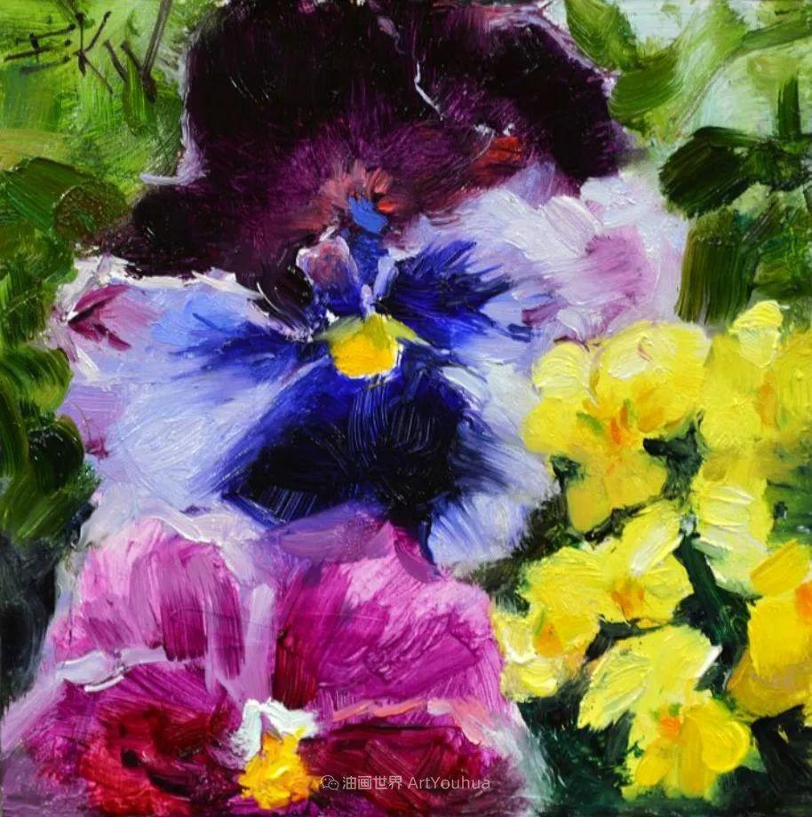 乱花渐欲迷人眼,超级美的花卉!插图32