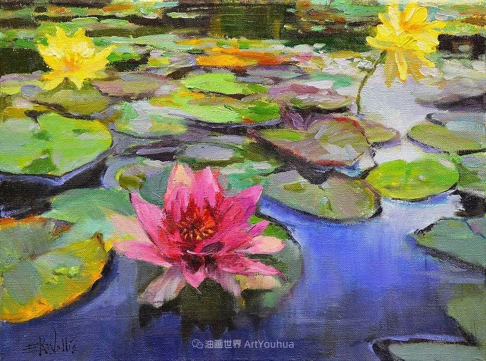乱花渐欲迷人眼,超级美的花卉!插图37