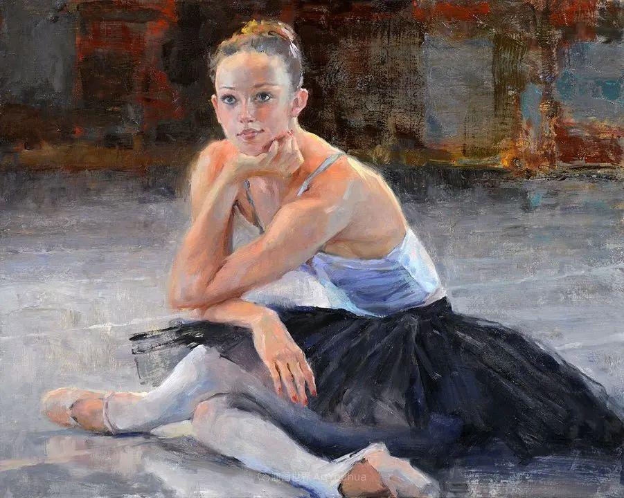 轻盈多姿,美轮美奂的芭蕾舞!插图13