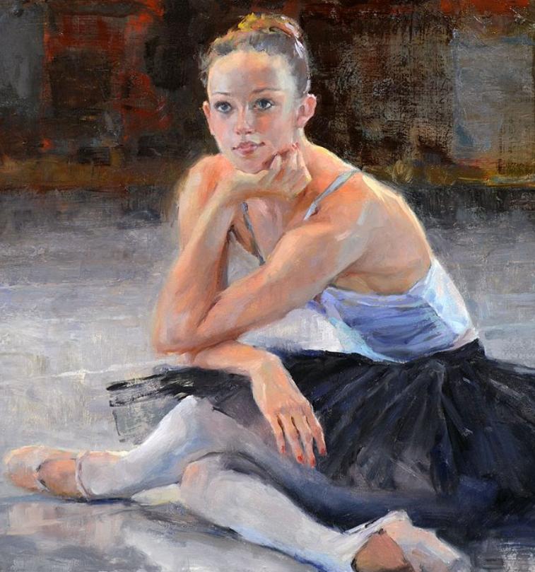 轻盈多姿,美轮美奂的芭蕾舞!插图15