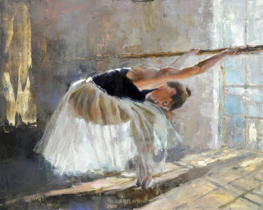 轻盈多姿,美轮美奂的芭蕾舞!插图21